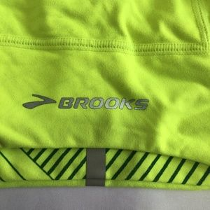 Brooks Reflective/Reversible Beanie